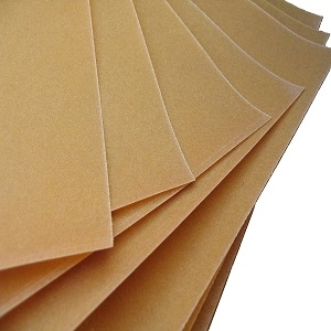 Anti-Marking Paper Sheets