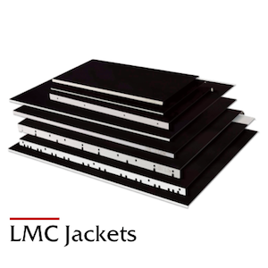 LMC Jackets for Transfer and Impression Cylinder