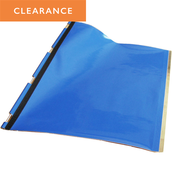 Super Blue Base Cover Jacket for Heidelber GTO52