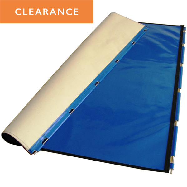 Super Blue Base Cover Jacket for Heidelber SM72