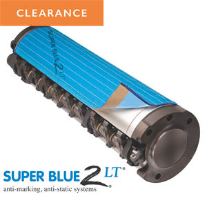 Super BLue 2 LT Kits for Heidelberg SM102 - Delivery